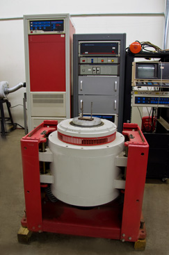 Permalink to: Feature Page: Vibration/Shock Testing